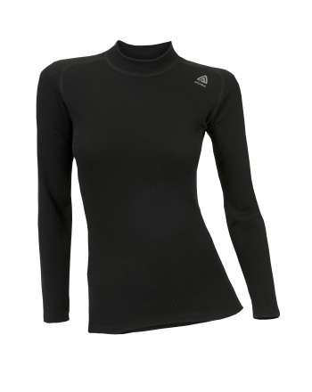 Aclima Warmwool Womens Shirt Crew Neck