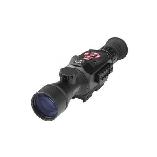 ATN X-SIGHT II HD 5-20X85  Smart Dag/Natt Sikte