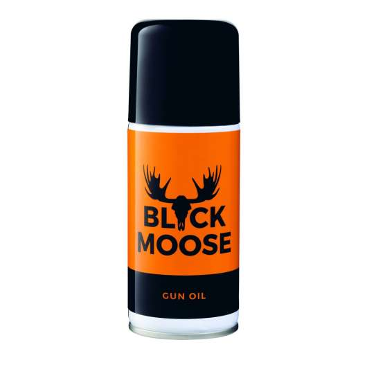 Black Moose Vapenolja Standard Spray