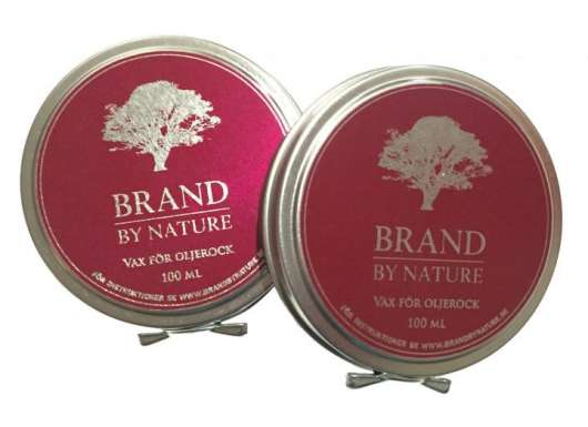 Brand by Nature 100g Brand by Nature Vax