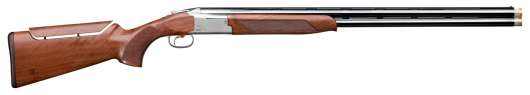 Browning B725 Sporter II Adjust stock