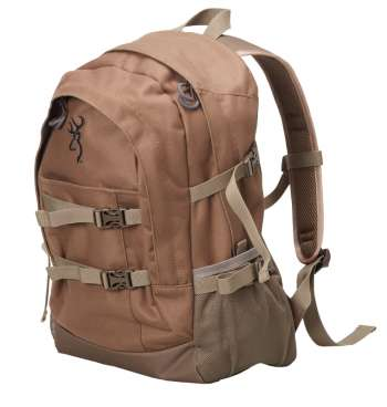 Browning Backpack Jagning (BHB)