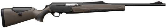 Browning Bar MK3 Composite Brown HC Adjustable Gängad