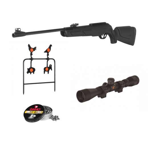 Gamo Seniorpaket II 4,5mm