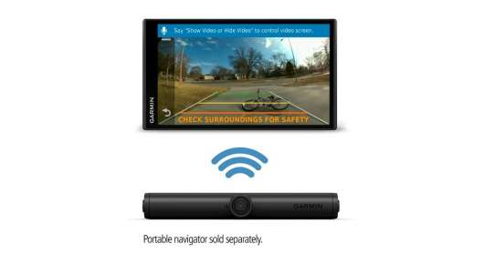 Garmin BC™ 40 Wireless Backup Camera