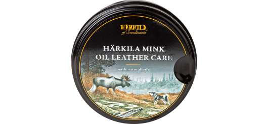 Härklia Mink Oil Leather Care