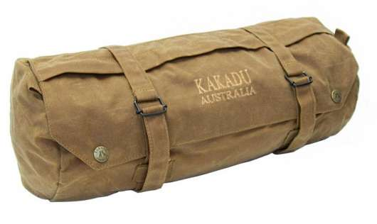 Kakadu Jacket Bag