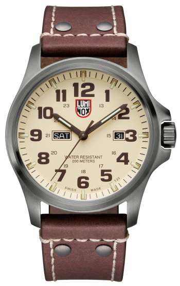 Luminox Field Day Date modell 1927