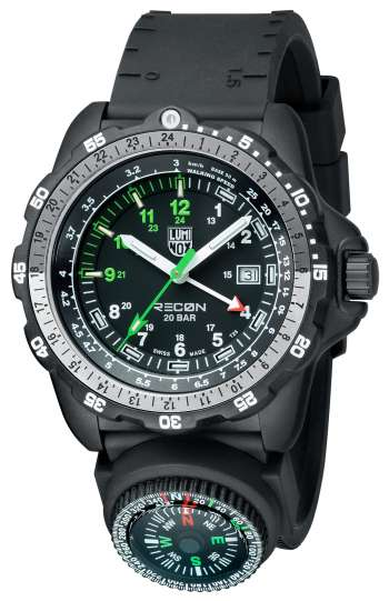 Luminox Recon Point Man modell 8831.KM