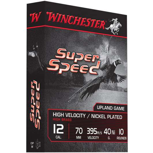 Winchester Super Speed 36g US4